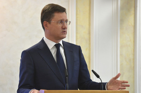 Новак: Венгрия расширит свои трубопроводные мощности для «Турецкого потока» в этом году