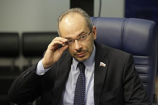 Николаев: ПМЭФ-2019 помогает определиться с приоритетами в законотворчестве