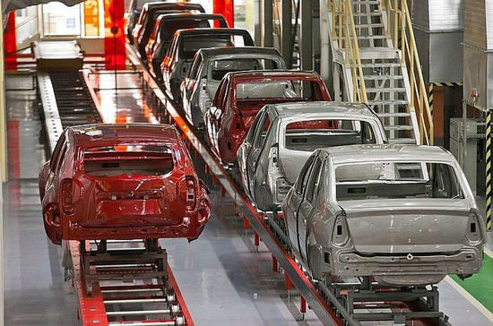 Производители российских автомобилей будут работать по новым требованиям
