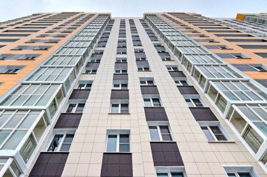 В Минстрое прорабатывают вопрос о включении апартаментов в общую статистику жилстроительства