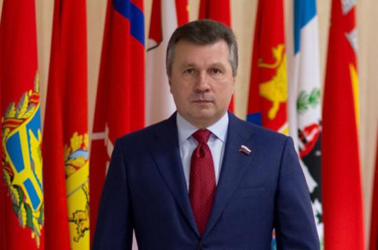 Васильев: в ЕС все чаще звучат предложения пересмотреть санкции против России