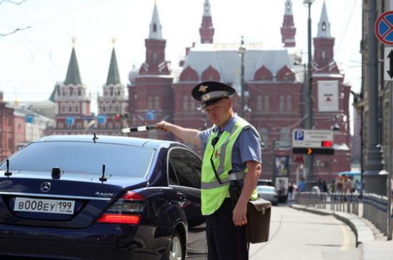 Госдума хочет запретить частникам ставить камеры для фиксации нарушений ПДД
