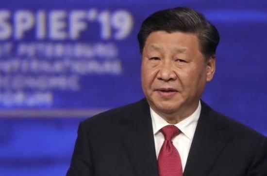 Си Цзиньпин: Россия и Китай рассматривают цифровую экономику как новый драйвер сотрудничества