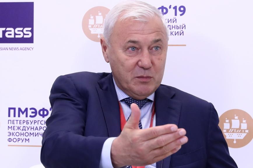 Аксаков: Путин поставил точный диагноз доллару, который превратился в оружие шантажа