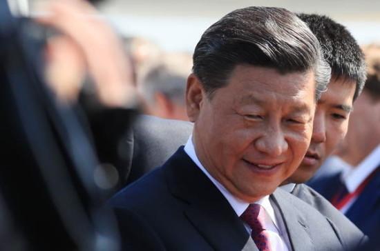 Си Цзиньпин заявил, что Китай готов поделиться с Россией технологиями 5G