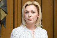 Тимофеева взяла на контроль ситуацию с экологическими нарушениями на уральском озере