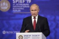 Путин назвал Зеленского хорошим актёром