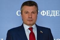 Васильев отметил важность «Северного потока-2» для стран Евросоюза