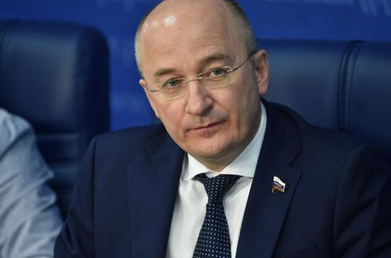 Цепкин рассказал о новшествах на выборах президента Казахстана