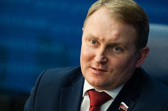 Депутат Шерин оценил переговоры Польши и США о повышении военного присутствия