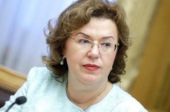 В Молдавии пытаются разыграть венесуэльский сценарий узурпации власти, считает Епифанова