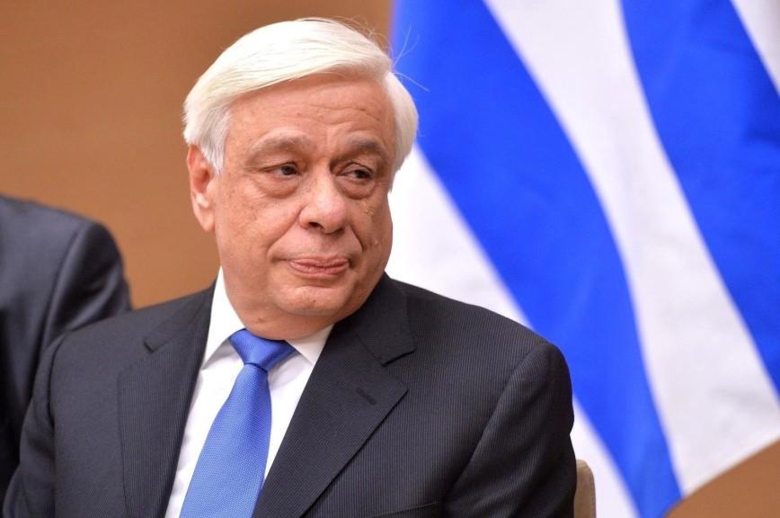 Президент Греции распустил парламент и назначил досрочные выборы