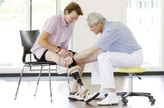 Граждане, нуждающиеся в протезировании конечностей, смогут быстрее пройти экспертизу