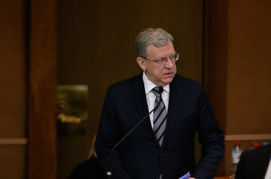 Кудрин предложил реформировать статью УК о хранении наркотиков после «дела Голунова»