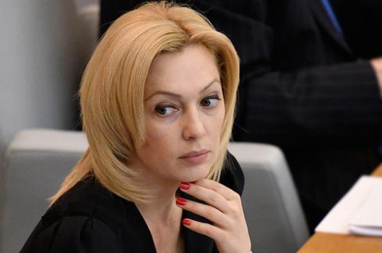 Тимофеева рассказала о законодательных инициативах в области здравоохранения
