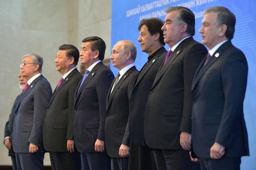 Страны ШОС заключили соглашение о сотрудничестве в области СМИ