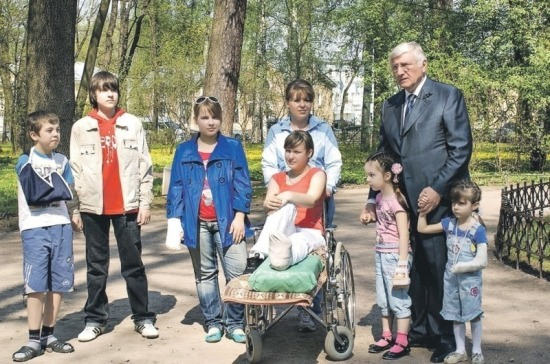Хирург Алексей Баиндурашвили: Нацпроекты реанимировали здравоохранение
