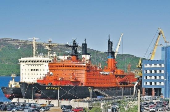На Северном морском пути создадут лучшие условия для бизнеса