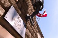 Сейм Латвии поддерживает снос памятника воинам-освободителям Риги