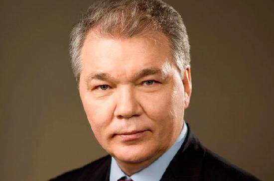 Калашников раскритиковал переименование школы имени Пушкина в Латвии