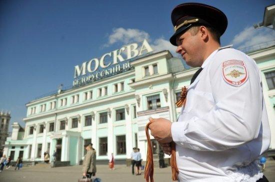 В самолётах и поездах пассажирам расскажут о Союзном государстве России и Белоруссии