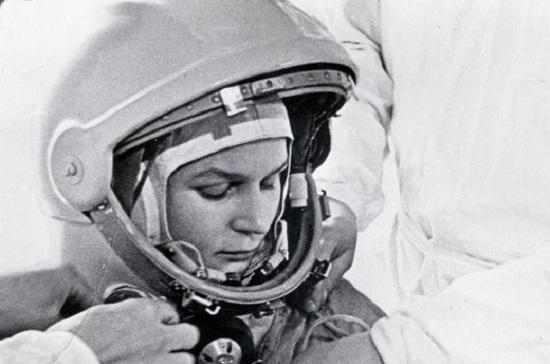 Валентина Терешкова полетела в космос 56 лет назад