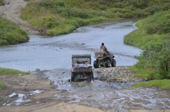 Тарифы для компенсации вреда водоёмам будет утверждать Правительство