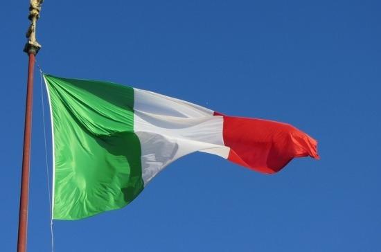 В сенате Италии выступают за «гарантию нейтралитета» Украины