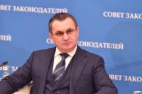 Федоров отметил поступательное развитие межпарламентского диалога России и Франции