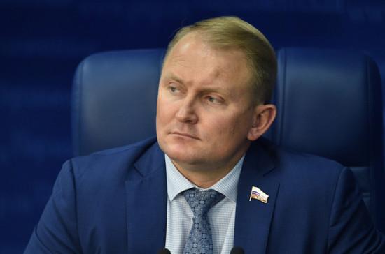 Депутат объяснил намерение США отправить военных на Ближний Восток