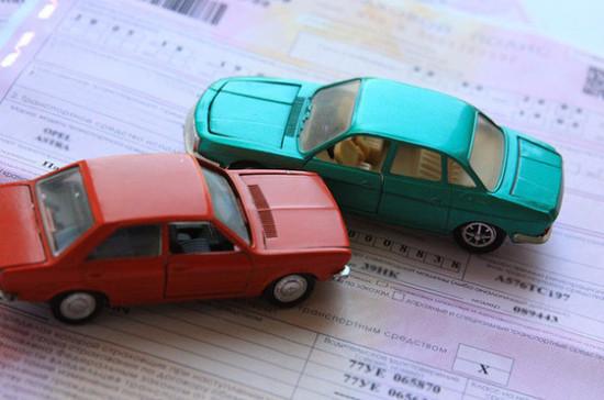 Наказание за вождение без полиса ОСАГО предложили усилить