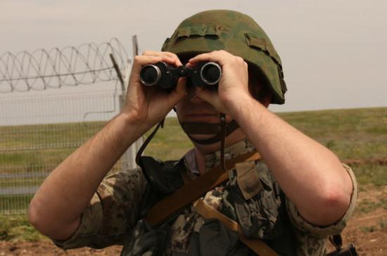 Крымчане смогут получить звания ветеранов военной службы России