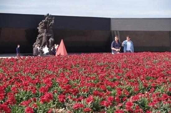 Завтра была война: в Крыму вспоминают жертв Великой Отечественной