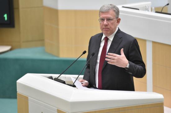Кудрин доложит Президенту, как усилить защиту прав детей-сирот при получении жилья