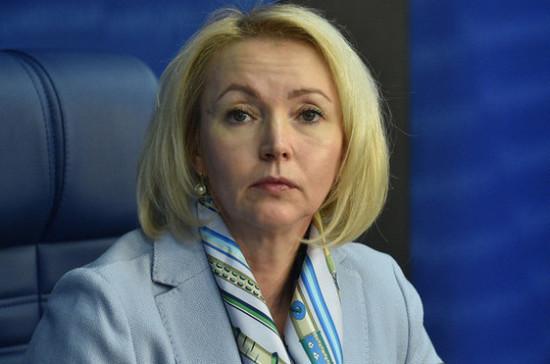 Гехт: Совет Федерации включится в работу по разработке мер для поддержки локальных брендов