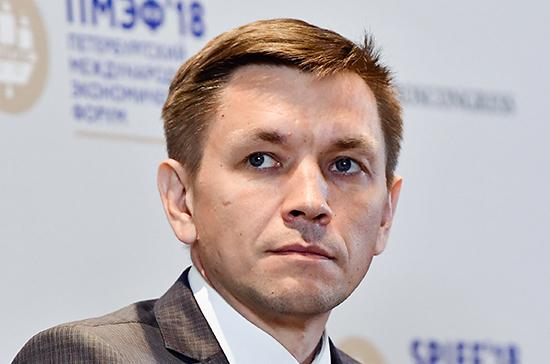 Носков: стратегию развития искусственного интеллекта в России внесут в кабмин 20 июня