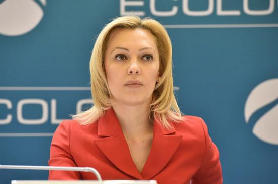 Тимофеева: ПАЧЭС выступает катализатором диалога и развития стран Причерноморья