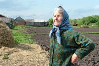 До 100 лет россиянам поможет прожить дача
