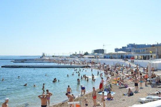 В Севастополе оштрафуют семь операторов городских пляжей