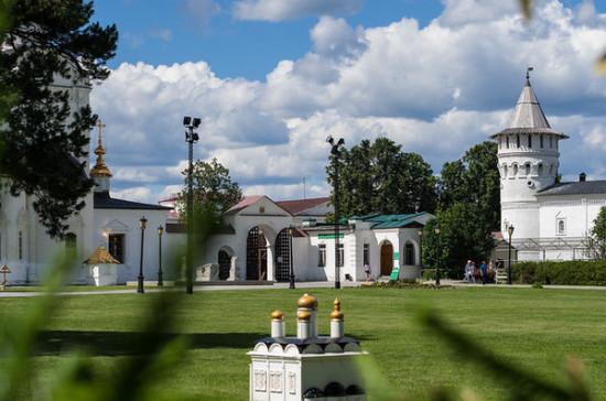 В Тобольске готовятся к празднованию 432-летия города