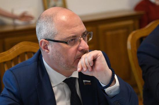 Гаврилов назвал протесты в Тбилиси ударом по доверию граждан к властям