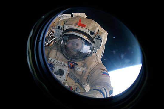 Для космонавтов написали Кодекс профессиональной этики