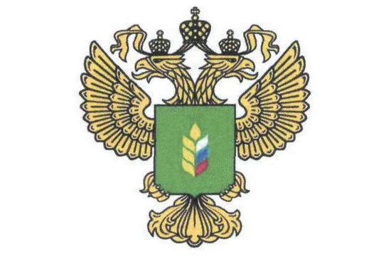 На флаге Минсельхоза «проросли» семь колосков