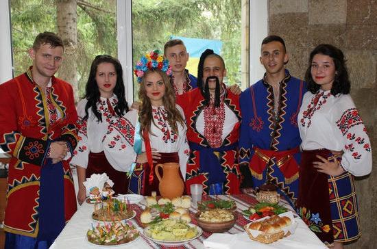 В мире живёт около 350 миллионов славян