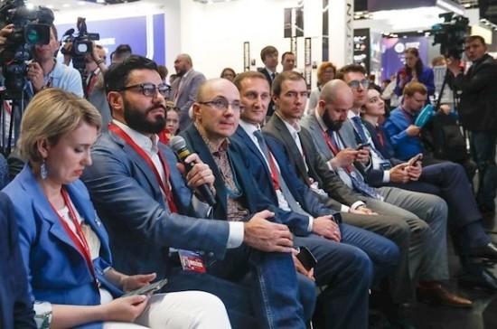 Лучшие промышленные стартапы получат 1 миллиард рублей