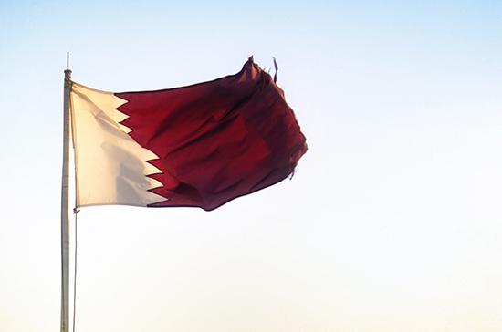 Путин постановил учредить военный атташат при посольстве России в Катаре