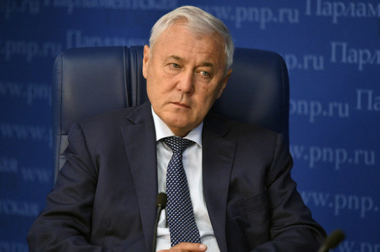 Аксаков надеется, что в июле в Госдуму внесут законопроект об индивидуальном пенсионном капитале