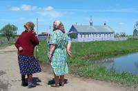 Сельским жительницам предлагают сократить рабочий день