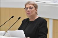Васильева призвала выравнять качество образования в городских и малокомплектных школах