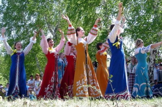 Россияне будут развивать туризм в селах